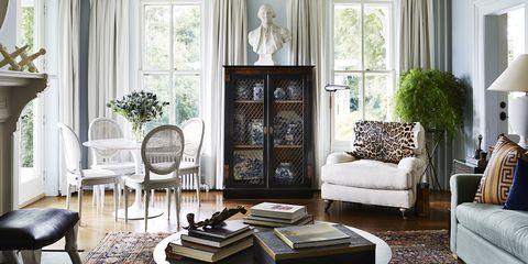 Juan Carretero Living Room