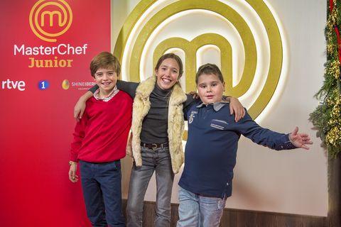 'Masterchef Junior 7' en España
