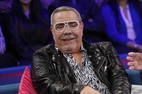 Juan Salazar, de 'Los Chunguitos'