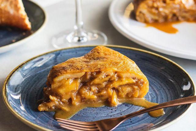 soft shell crab, plato de la taberna juana la loca de madrid
