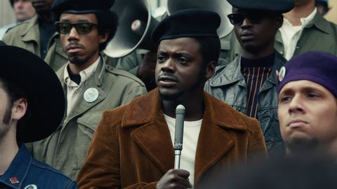 daniel kaluuya en judas and the black messiah