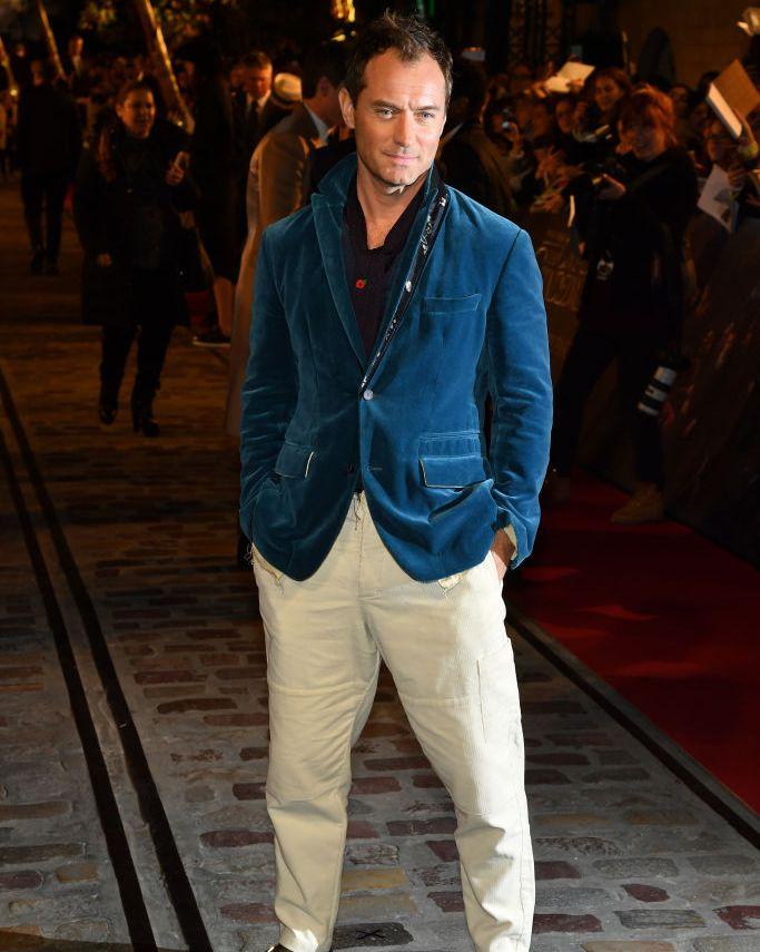 'Fantastic Beasts: The Crimes Of Grindelwald' World Premiere At UCG Bercy In Paris