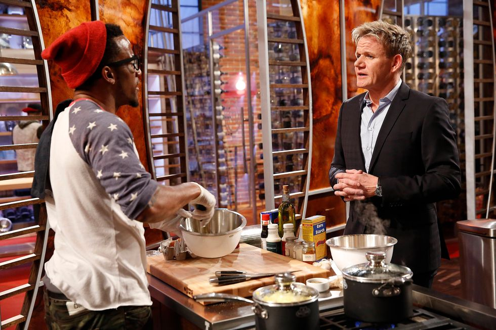 <p>40 Rules You Didn't Know'MasterChef' Contestants Have To Follow thumbnail