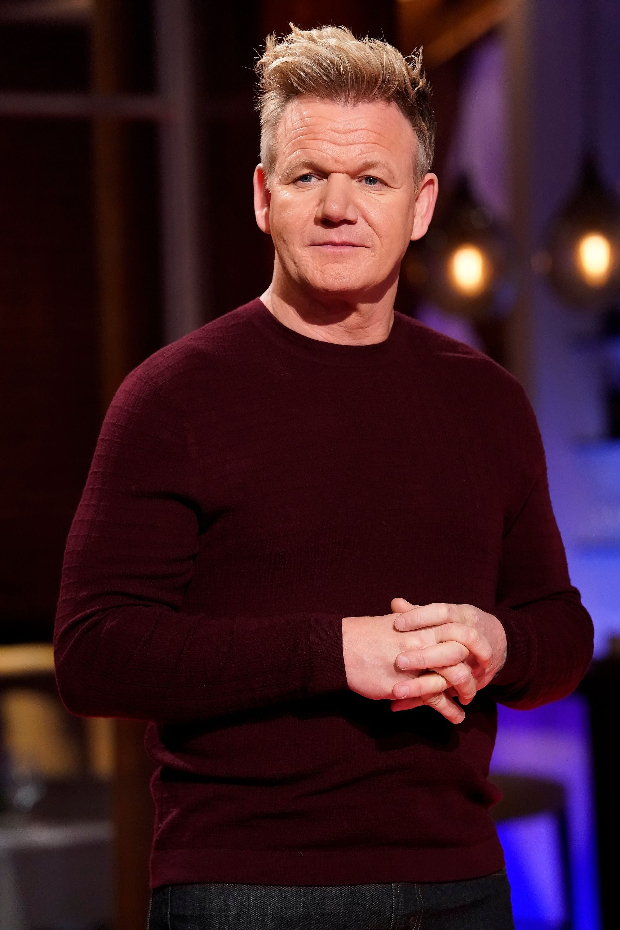 Gordon Ramsay's New Show 'Uncharted' Is So Different Than All His Others