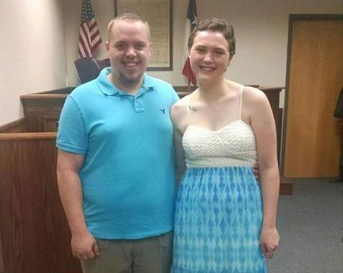 A Judge Ordered a Man to Get Married or Go to Jail