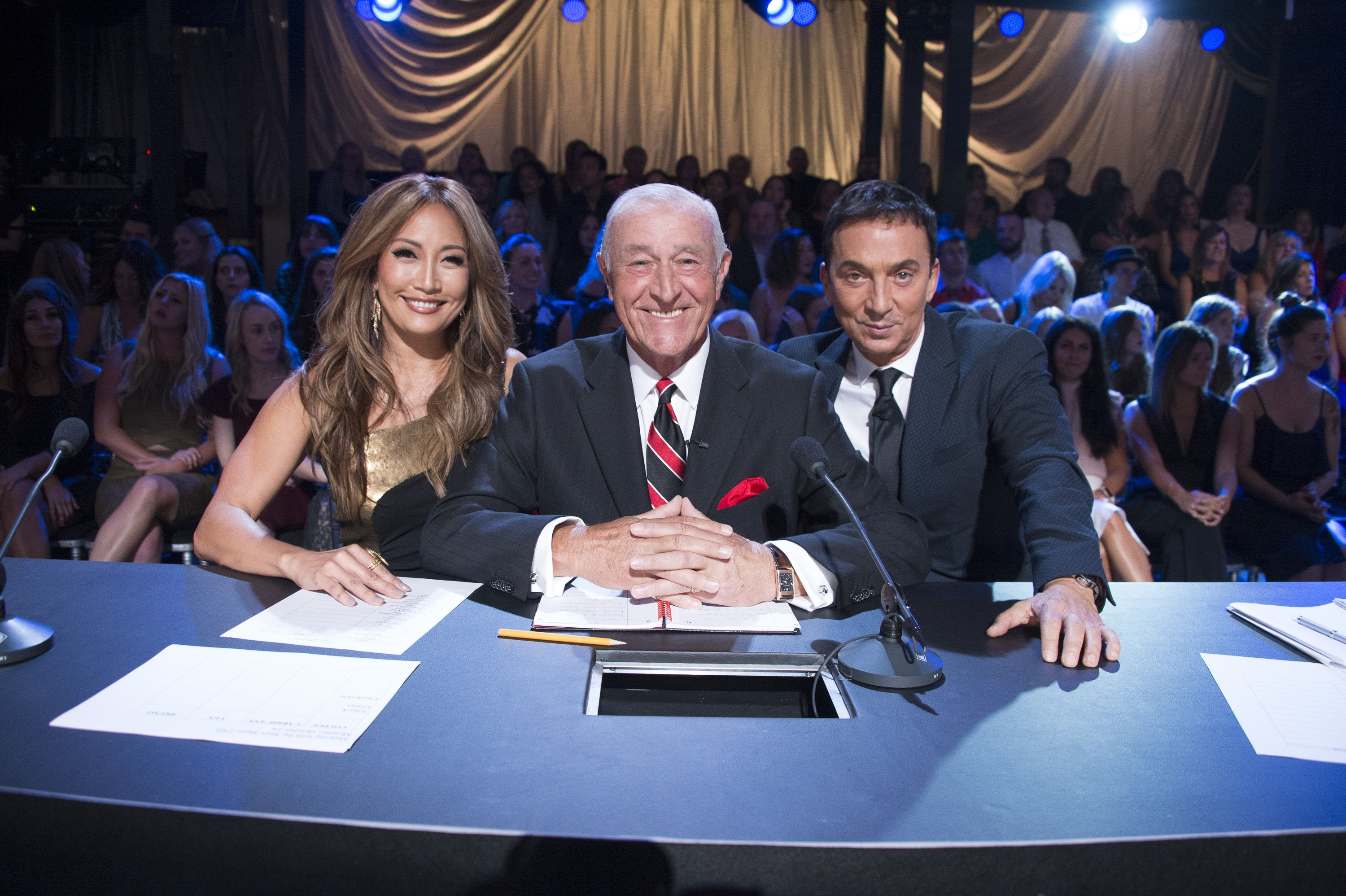 11 Things You Didn't Know About the Dancing with the Stars Judges