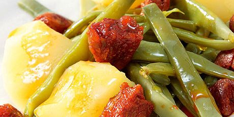 Dish, Food, Cuisine, Ingredient, Meat, Produce, Staple food, Vegetable, Recipe, Asparagus,