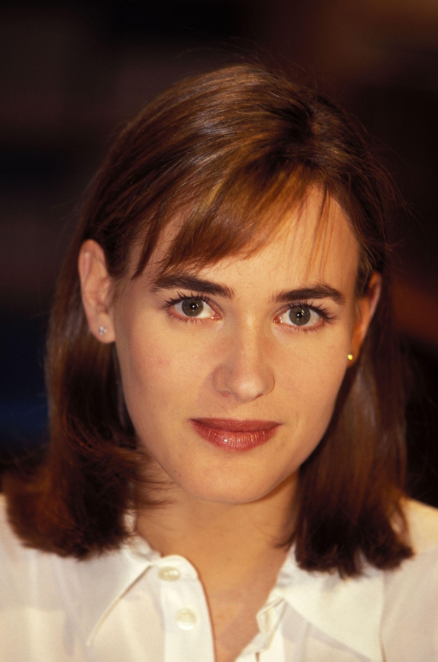 Judith Godrèche, 1996