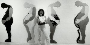 Judy Chicago: storia dell'artista che ha fondato il primo corso di arte femminista