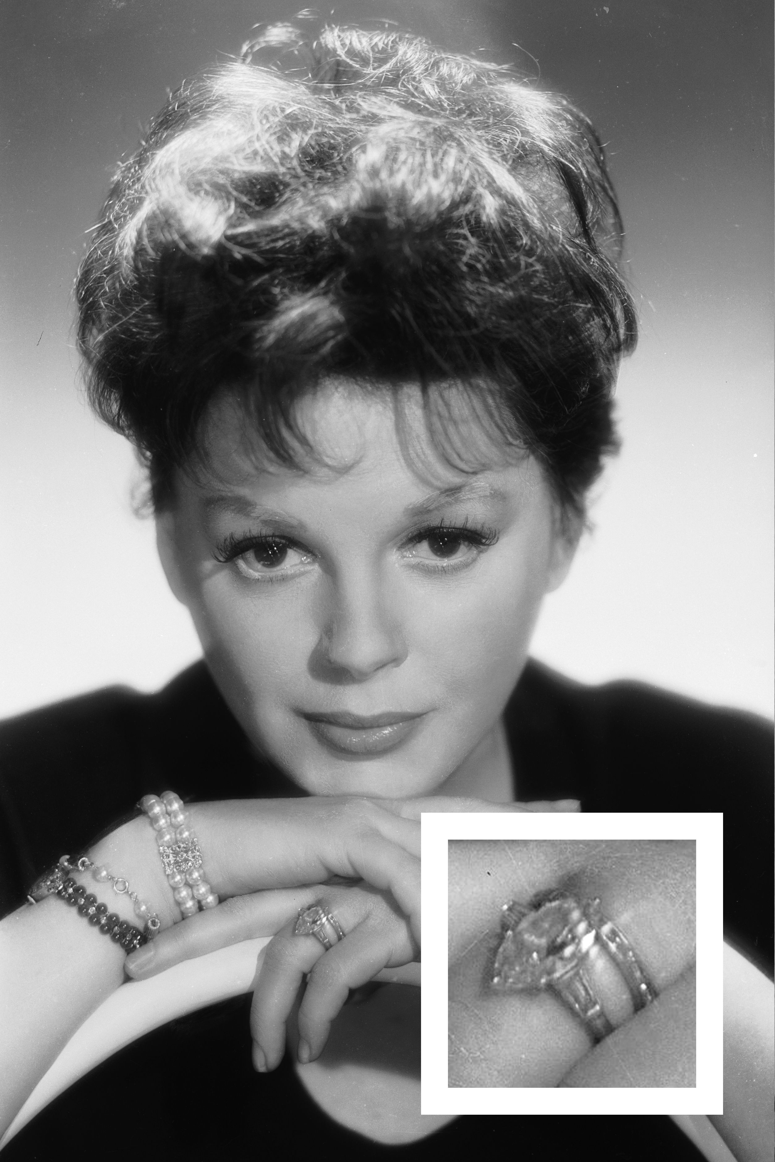 Lucille Ball Wedding Ring Beautiful