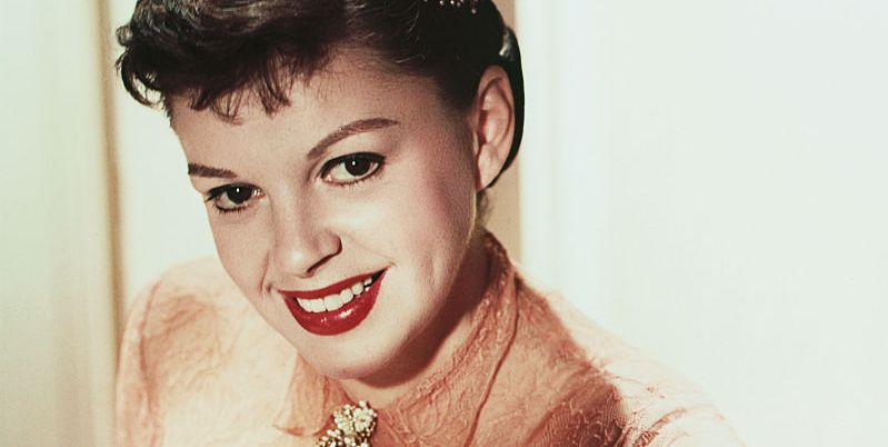 Judy Garland's 10 Most Vivacious Style Moments