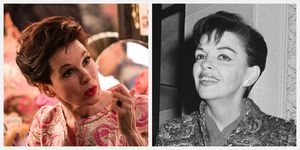 judy movie cast comparison judy garland renee zellweger
