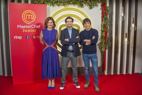 'Masterchef junior 7 España'