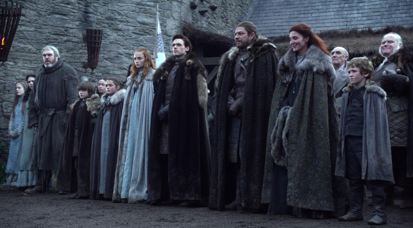 Juego de Tronos los Mejores Personajes - Serie HBO Final