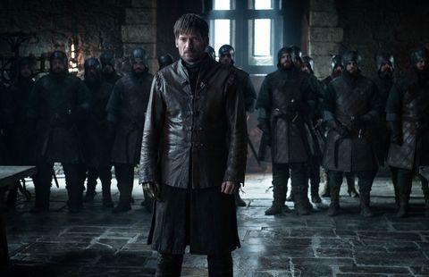 Juego de tronos\', 8x02: Análisis del capítulo - Serie HBO