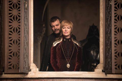 Juego de Tronos\', 8x04: Análisis del capítulo - Serie HBO