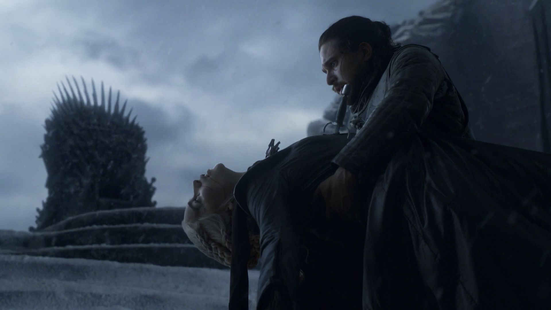 'Juego de Tronos' Aviso Muerte Daenerys Temporada 5 - Teoria Fan