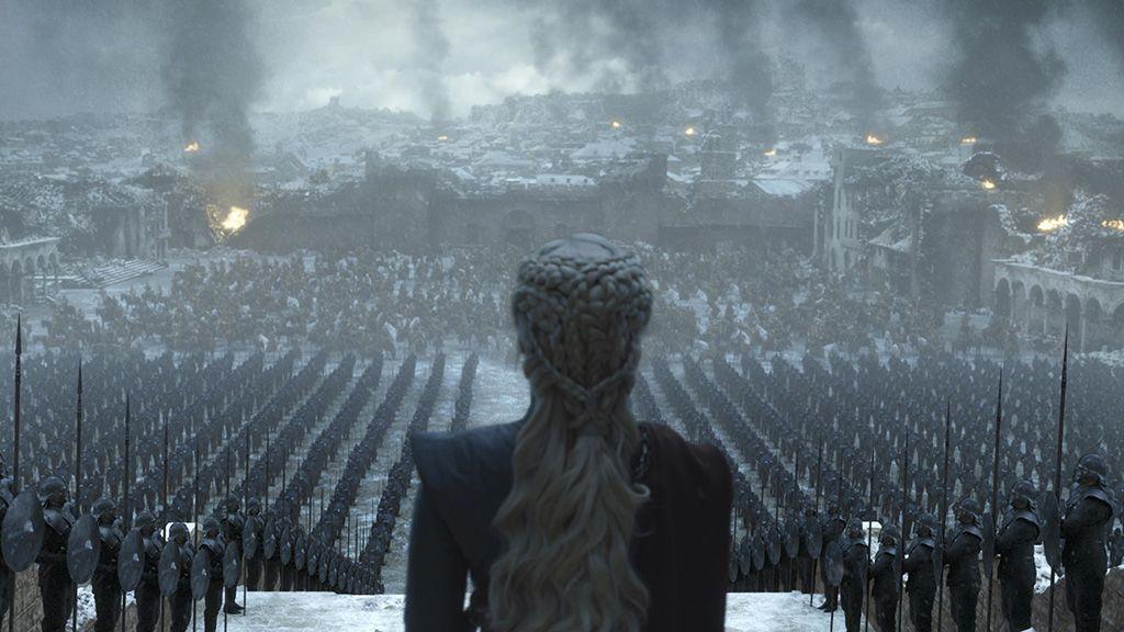 'Juego de tronos', 8x06: Análisis del capítulo final - Serie HBO
