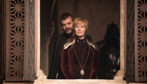'Juego de tronos': ¿quién es el topo de Cersei?