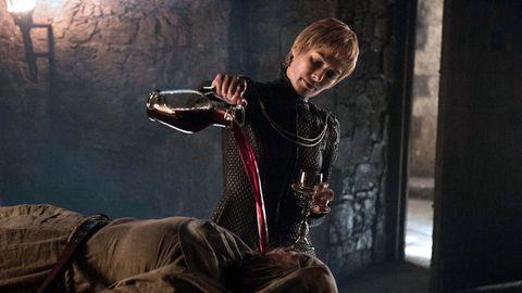 juego de tronos cersei muere