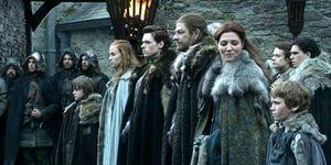 Los Stark estaran en la precuela de Juego de Tronos