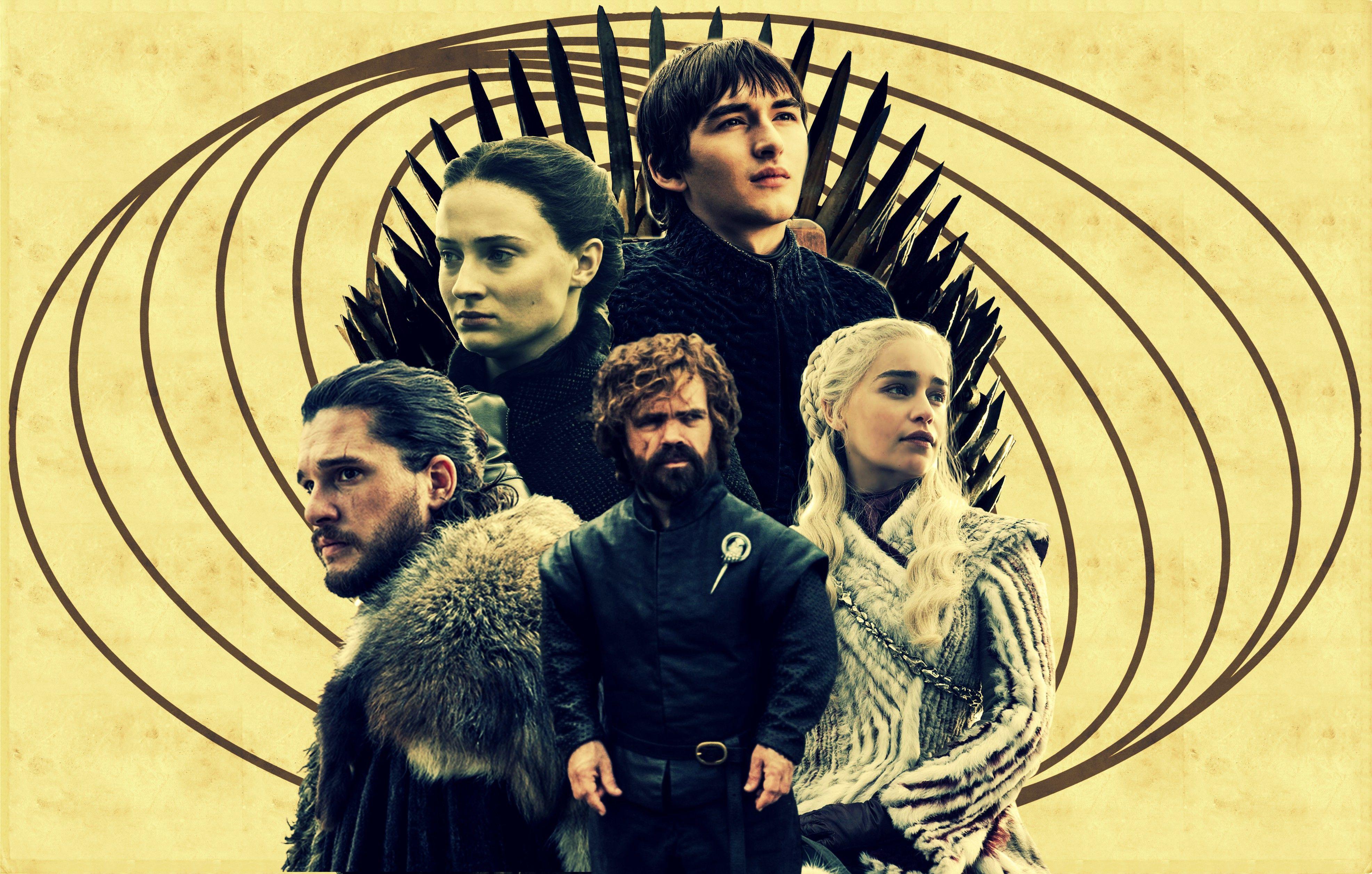 En 'Juego de tronos', el statu quo y el sexismo no se pudieron erradicar - Serie HBO Final