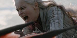 juego de tronos final daenerys george rr martin