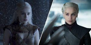 juego de tronos final daenerys trono de hierro