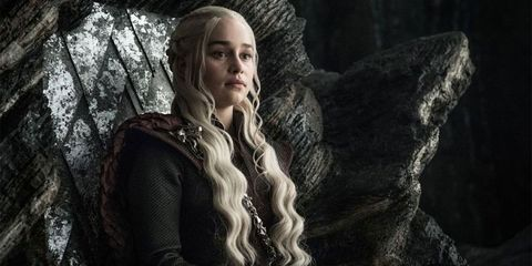 Juego de Tronos, capítulo final, muerte personajes, HBO