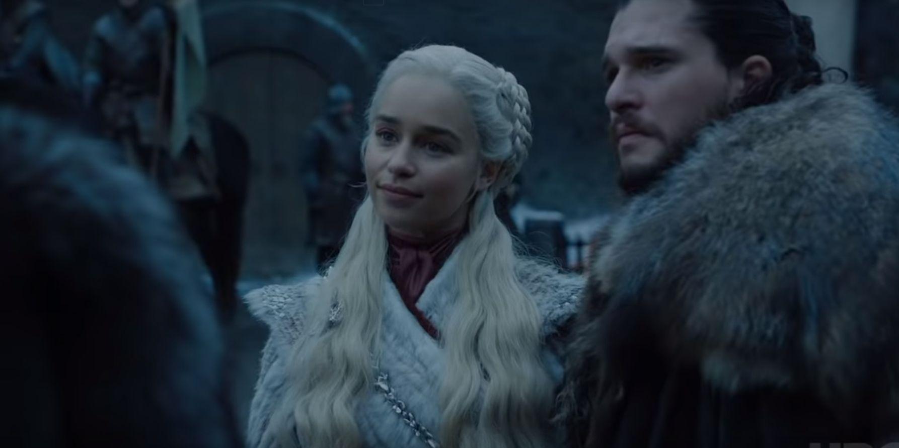 'Juego de Tronos' HBO nos muestra el anticipo de la temporada final