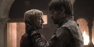 Juego de tronos jaime lannister cersei  final