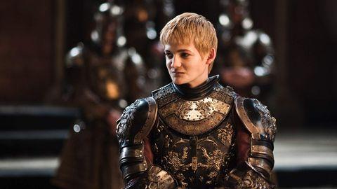 joffrey de juego de tronos