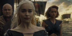 juego de tronos daenerys star wars anakin