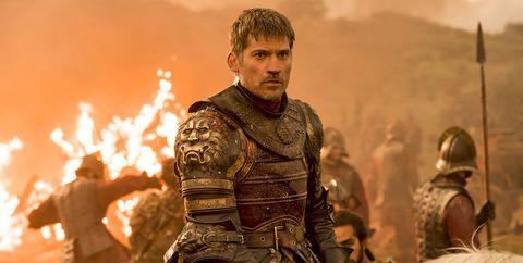 juego de tronos muerte cersei jaime lannister