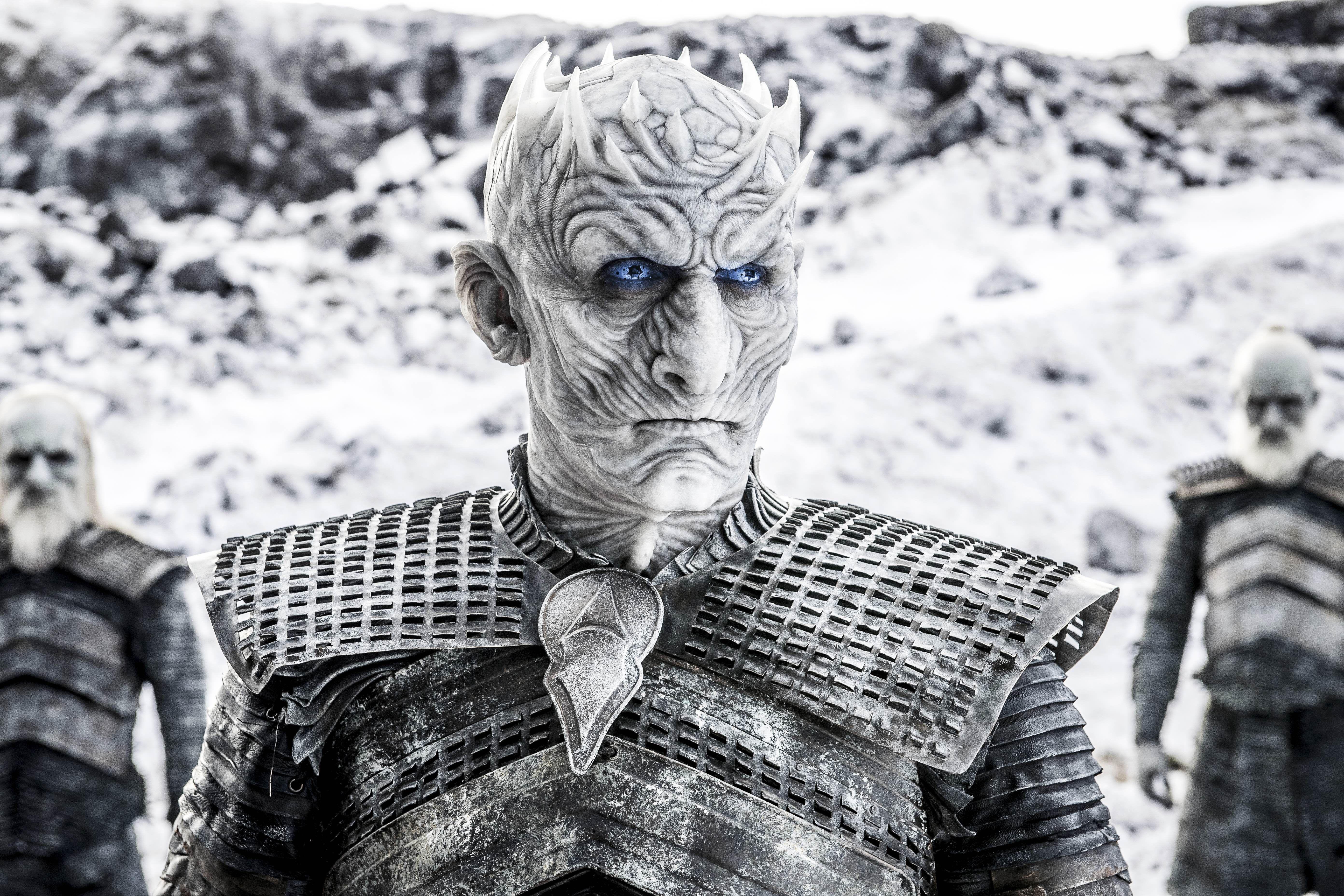 'Juego de tronos': Este es el origen del Rey de la Noche en la serie de HBO, según Weiss y Benioff