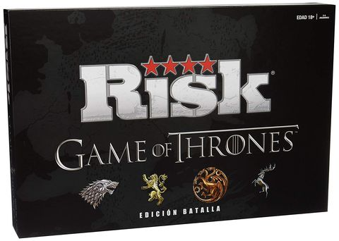 Juego de Tronos Risk