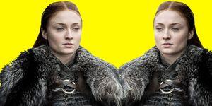 Juego de Tronos Sansa futuro