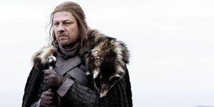 'Juego de tronos' Sean Bean habla sobre el legado de Ned Stark