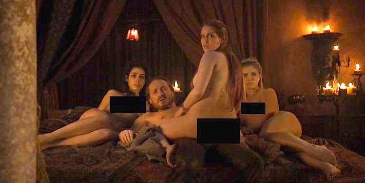 juego de tronos sexo desnudas prostitutas bronn