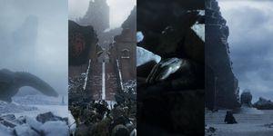 juego de tronos temporada 8 final escenas muertes personajes