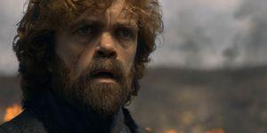 Juego de Tronos Tyrion mano Bran