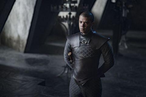 'Juego de tronos': primeras imágenes del quinto episodio
