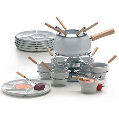 Set para fondue