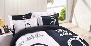Juego de sábanas para pareja