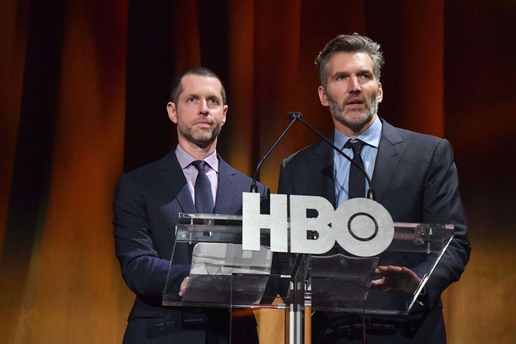 Juego de Tronos Declaraciones David Benioff y DB Weiss Final HBO