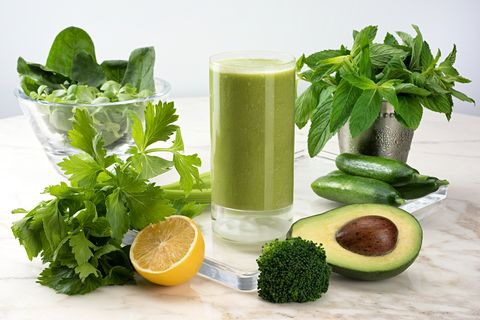 Juice cleansing: everything a doctor wants you to know