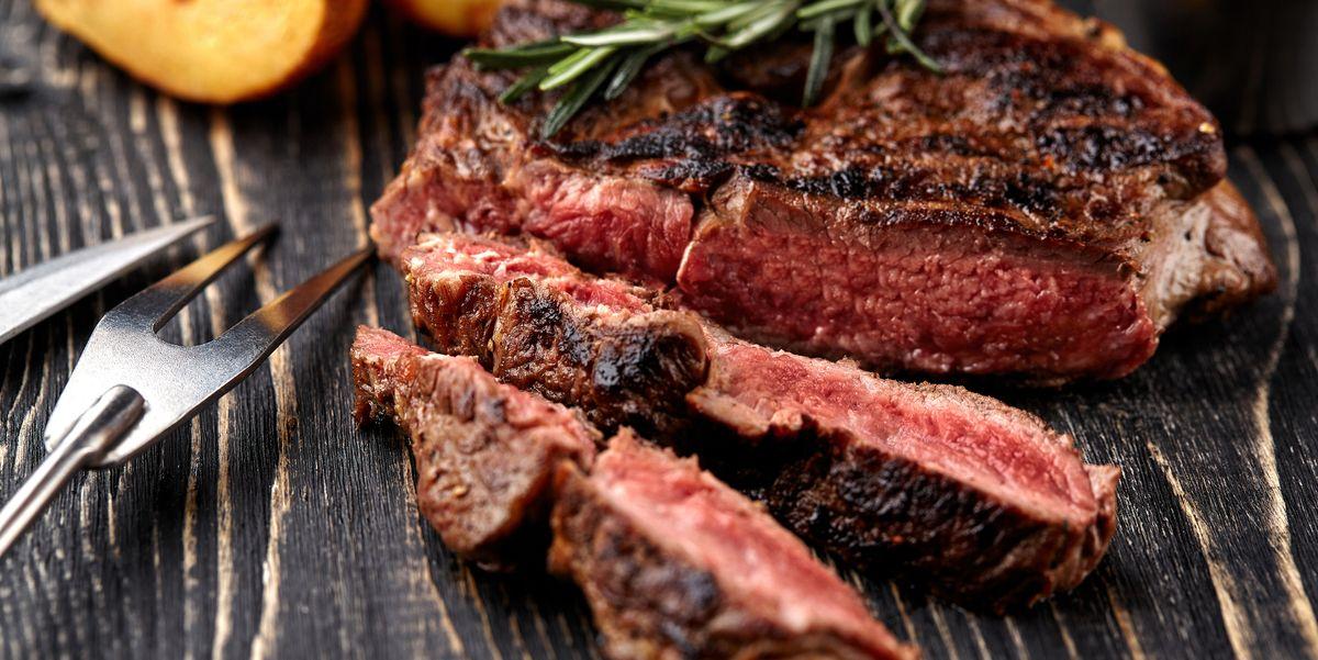 Experts Slam Controversial New Red Meat