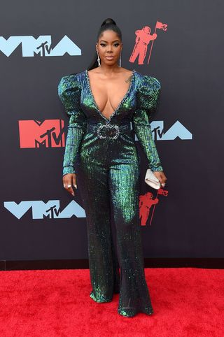 Best Vma Red Carpet Dresses 2019 Mtv Video Music Award Outfits