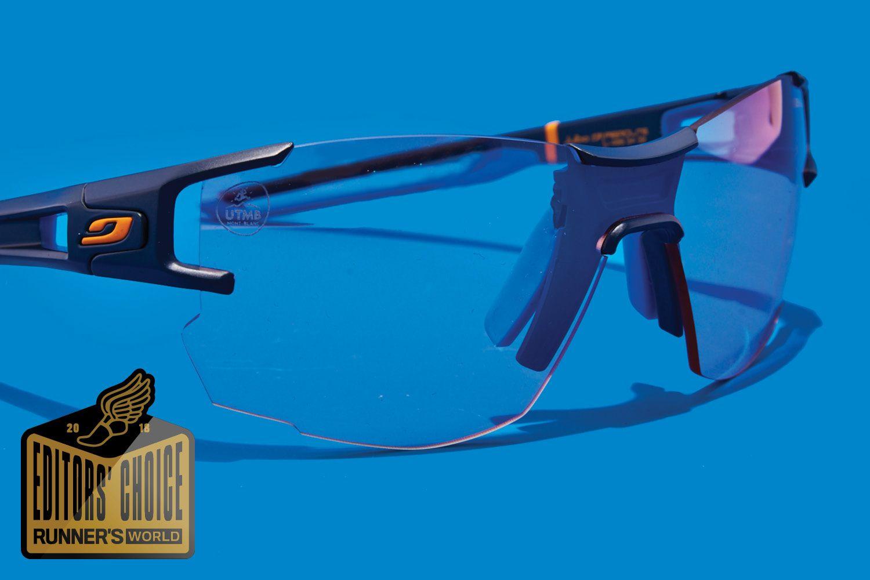 Julbo Aerolite UTMB Lightweight Sunglasses - Sunglasses for Running 4ab2831028