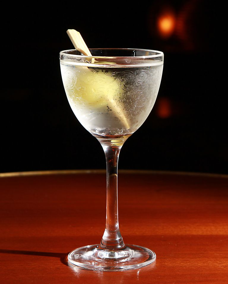 how to make gin without vodka